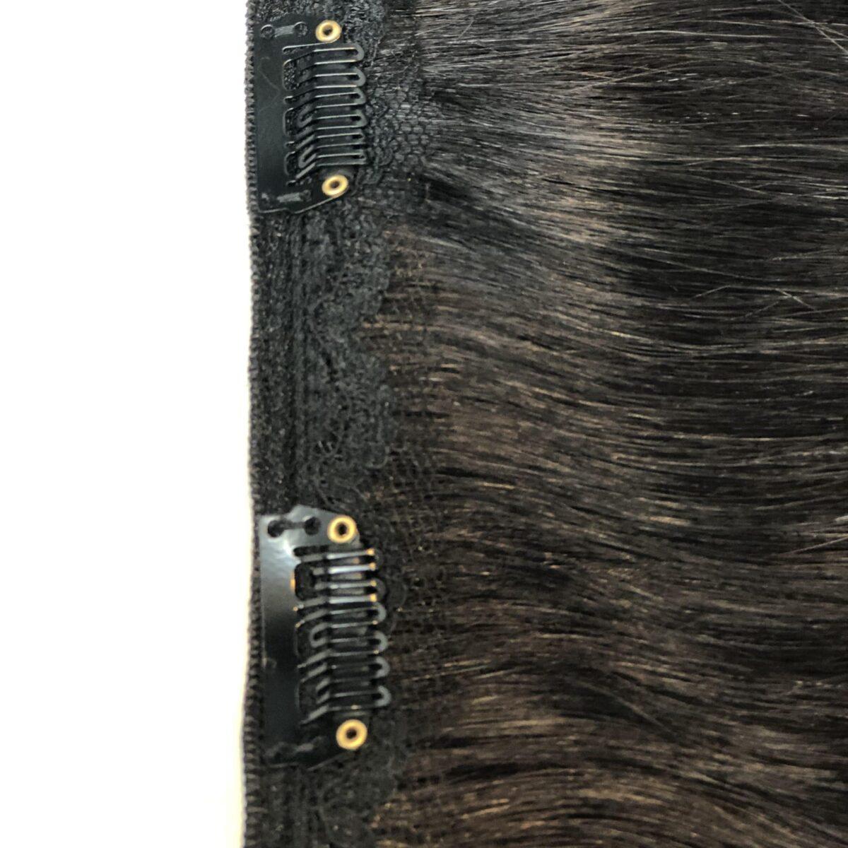 volumizer clips